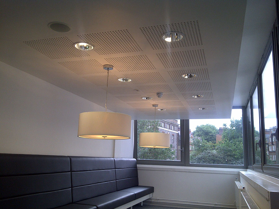 Our Projects Dbla Ceilings